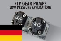 FTP Pump - Katalog auf Deutsch