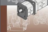 Serie ALP-GHP pompe multiple modulari alluminio e alluminio/ghisa