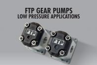 FTP Low Pressure Pump